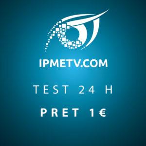 test-iptv