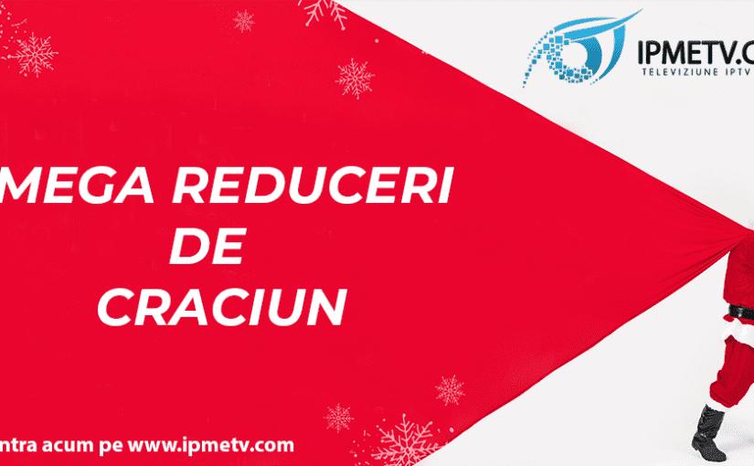 Promotie IPTV Romania 2020-2021