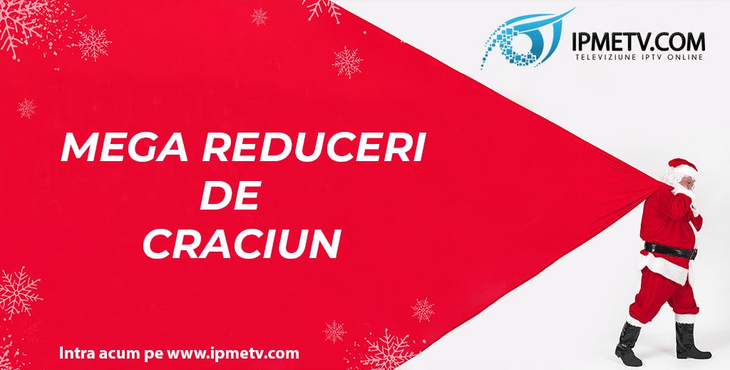 Promotie IPTV Romania